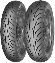 Mitas Touring Force 120/70-12 51L TL