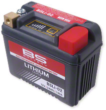 Lithium BS Battery BSLi-02 12V 24Wh